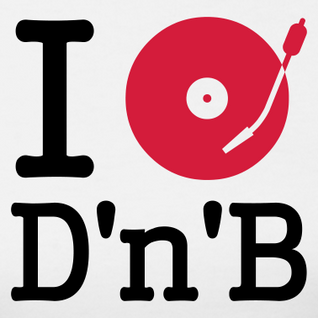 New DnB Mix!