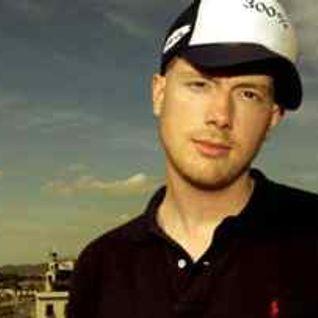 Eric Prydz - Live @ Dans Dakar (Stockholm) - 26.05.2012