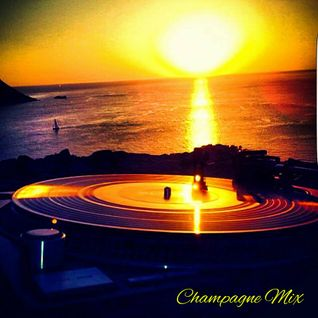 Deep House Champagne Mix