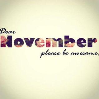 November 2013's  Best