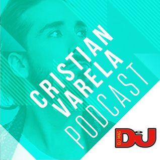 DJ MAG WEEKLY PODCAST: Cristian Varela