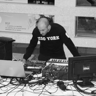 My Trip (Producer project) By Julio Carro aka La Cochina Electronica Live Act