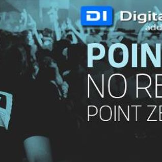 Point Zero - Point Of No Return Ep 32 (12-08-2015) www.di.fm/techno