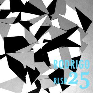 RLS#25 - Rodrigo
