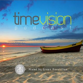 Time Vision 20 by Green Revolution