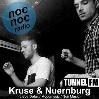 noc noc radio episode 2 - Kruse & Nuernberg