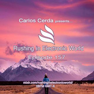 Carlos Cerda - RIEW 157 (060916)