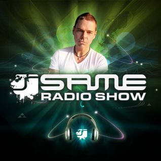SAME Radio Show 184 with Steve Anderson & Label Showcase Alter Ego Progressive