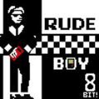 8 BIT RUDE BOY