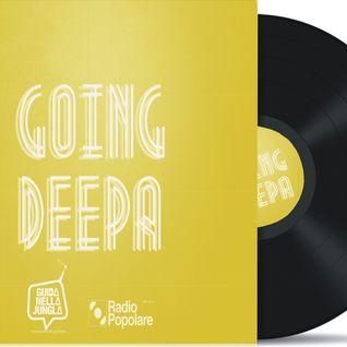 Going Deepa 15/01/2015