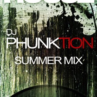 Dj Phunktion Summer Mix ""