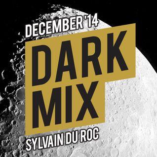 Sylvain du Roc-Electro Dark Mix (déc 14)
