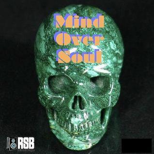 Mind Over Soul mixed by EDC (02.08.13) Deep&Jackin'BasslineHouse