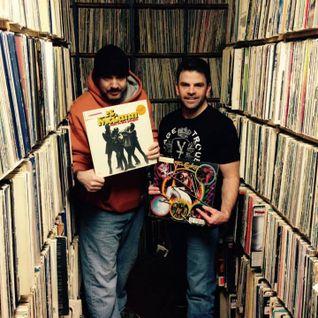 Grown Man Rap Show (Episode 2 - 12/07/14) / DJ Toast & Paul Nice