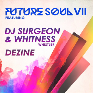DJ Surgeon - LIVE at Future Soul 7 (June 2016)