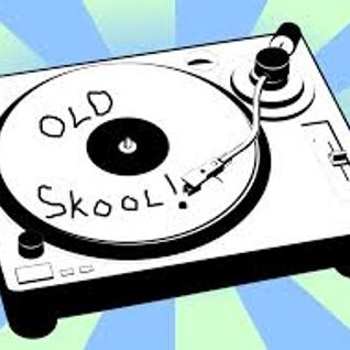 OLD SKOOL HARDCORE JUNGLE MIX AND TING