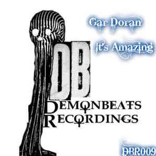 Gar Doran Audio Surge Live