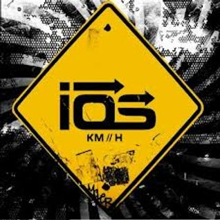 KM//H by iOS the dance rock band. Full length Mix released in 2005 by We Are One Records