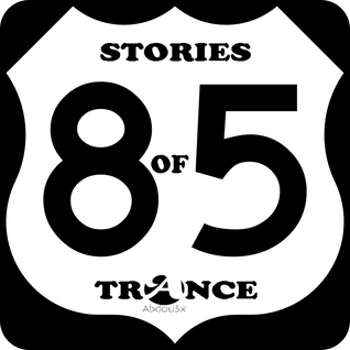 Stories OF Trance 085 ( Special Heatbeat)