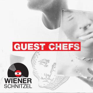Wiener Schnitzel Guest Chefs - Leo Woelfel (WS05052015)