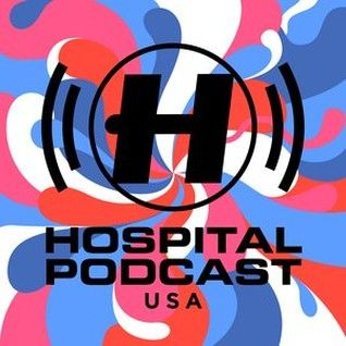 Hospital Podcast: US special #10 with Flinch