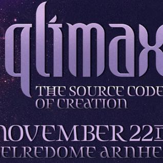 Headhunterz - Live @ Qlimax (Netherlands) - 22.11.2014