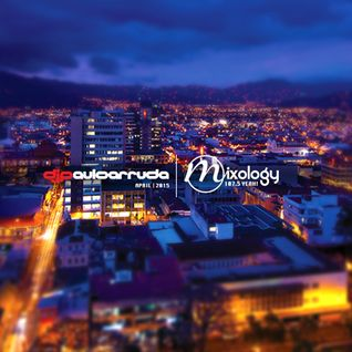Paulo Arruda at Mixology Radio Show • 107.5 FM (Costa Rica) April 2015