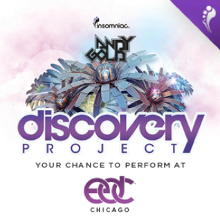 Discovery Project: EDC Chicago (Andy Gold)