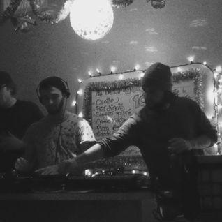 Funk Connection // Chyz 94.3 - Live à L'autre Cuisine - 3 juin 2015