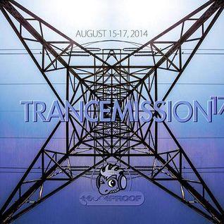 2014-08-16 - Trancemission 17