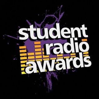 SRA Awards - Best Specialist Music Programming - Friday Night Floorfillers on Blast Radio