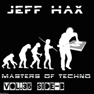 Masters Of Techno Vol.35 Side-B