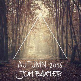 Dj Jon Baxter - Autumn Mix 2016