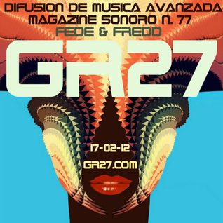 GR27 Magazine 77 (parte 1)