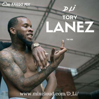 @D_Li /// The Tory Lanez Mix