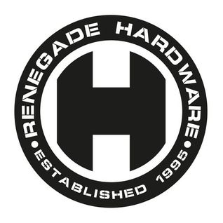 Top Of Renegade Hardware