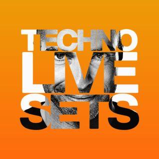 Chris Liebing - Live @ London WareHouse - 03-03-2012