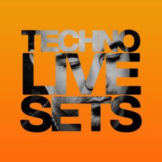 Dubfire b2b Carlo Lio - Live @ Space Ibiza - 07-10-2012