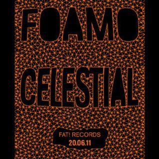 Foamo - Celestial mixtape