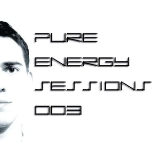 TrancEye pres. Pure Energy Sessions (Episode 003)