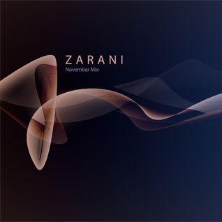 November Mix by Zarani