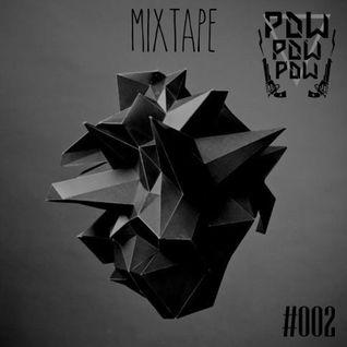 Yescal - PowxPowxPow Mixtape 002