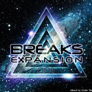 Expand Records presents: Breaks Expansion 008 [Podcast Series]