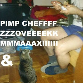 pimp chef x maxi x zovek on felkelők ///// radio tilos 2016.02.22 UNCUT