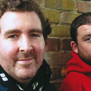 2 Bears – BBC Essential Mix – 2012 01 21 – #942 - Draft