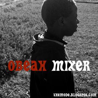 obeah mixer
