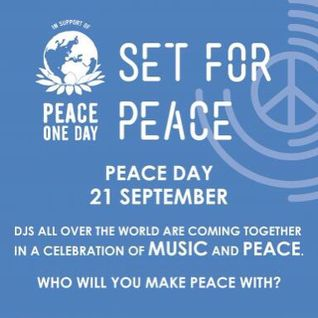 Lordly House Sessions (Peace Day Mix)