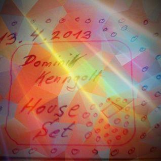 Play House - Dominik Kenngott
