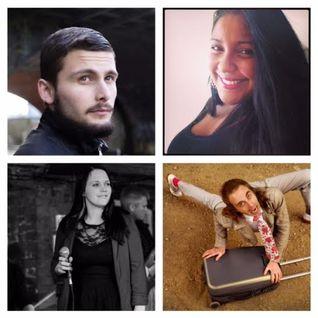 The Plugcast - Ladies First, Lyricist Second, Comedian Last! - June 2015