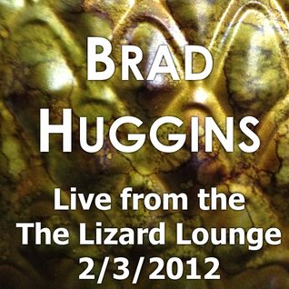Live from Lizard Lounge 02-03-2012